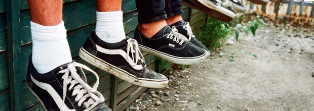 Vans Core Footwear