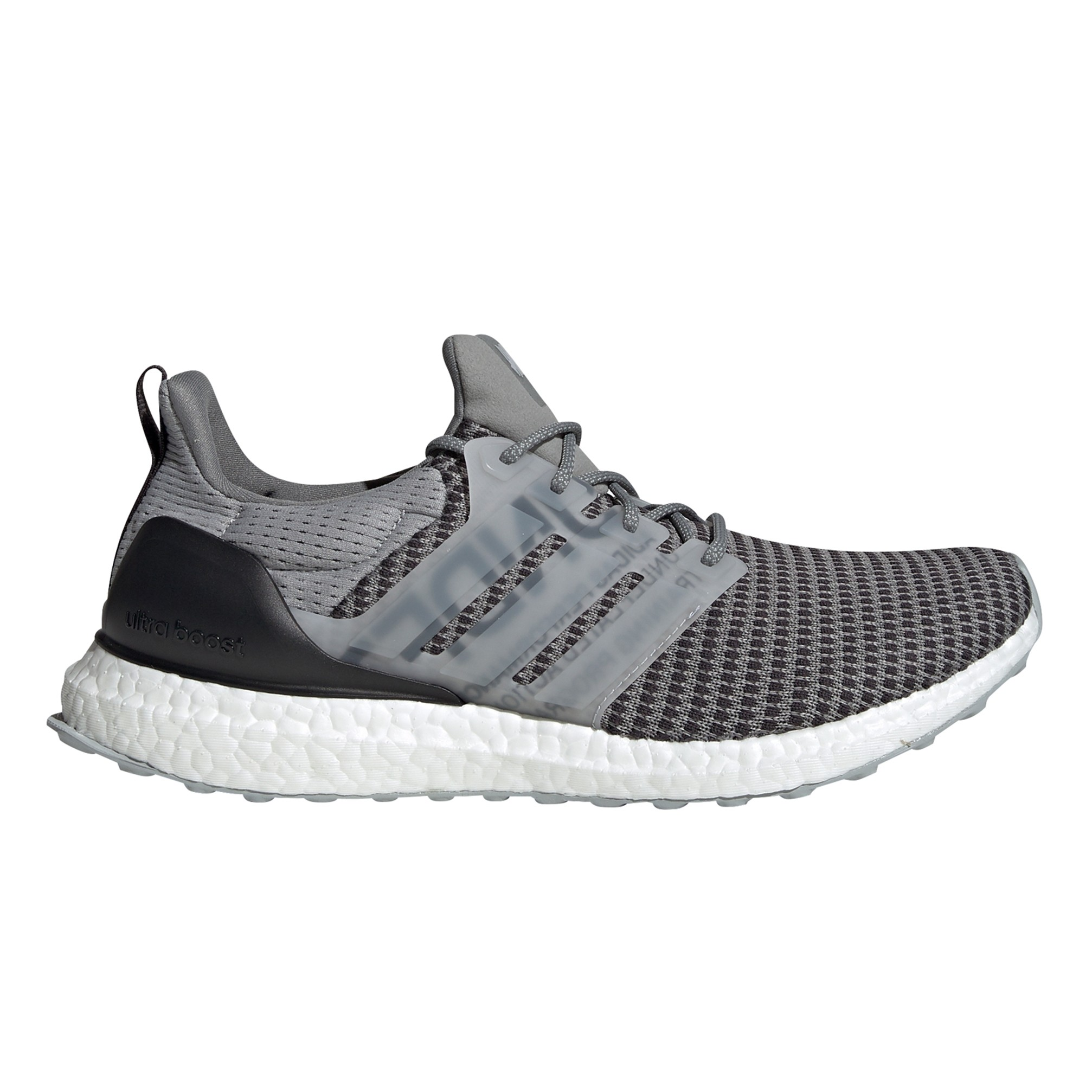 hot sales 52fbb 46552 adidas by UNDEFEATED UltraBOOST UNDFTD (Clear Onix/Clear Onix/Clear Onix)