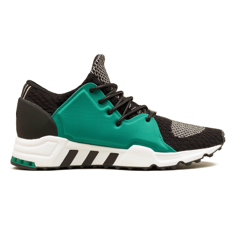 ba199fff66c25 Adidas Originals EQT 1 3 F15 OG (Core Black Super Green F15 Vintage ...
