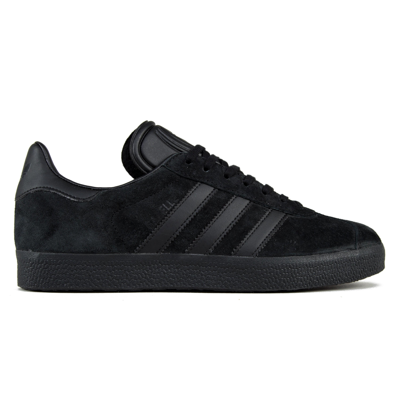 a36722c8562089 adidas Originals Gazelle (Core Black Core Black Core Black ...