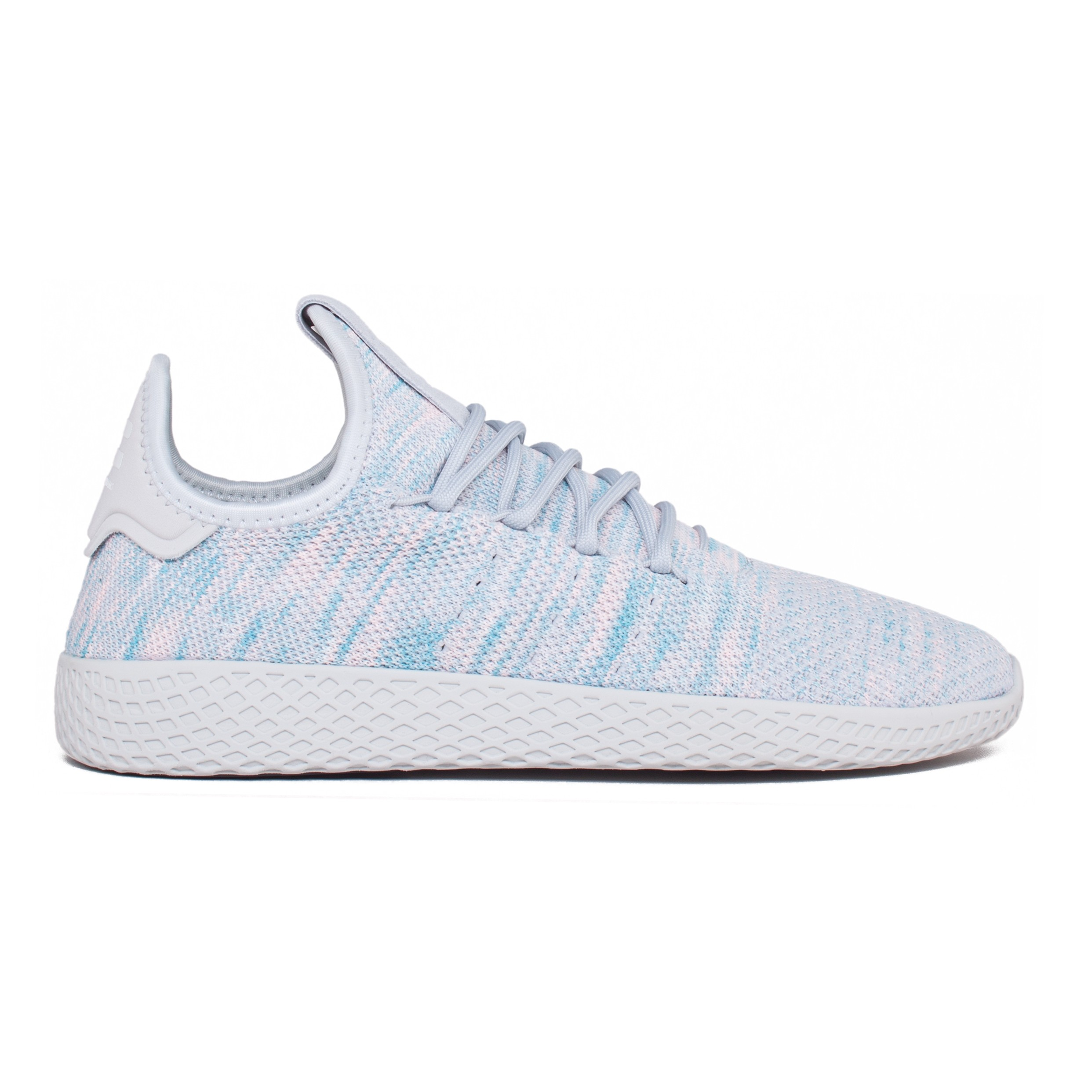 cc19d2bdc5c1 adidas Originals Pharrell Williams Tennis Hu (Noble Ink Semi Frozen ...