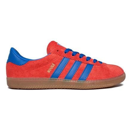 adidas originals rouge