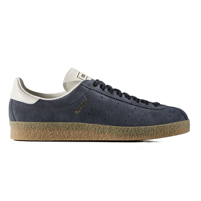 buy online fc4f4 632a4 adidas Originals Topanga Clean