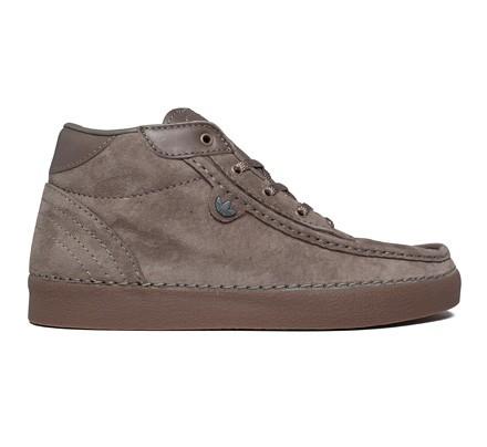 buy online 55546 bfcc9 Adidas Originals x SPEZIAL Albrecht Mid SPZL (Simple BrownGum 4Simple  Brown) - Consortium.
