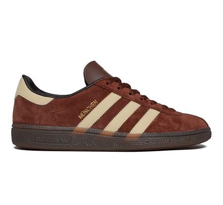 best wholesaler exclusive range vast selection Adidas Originals x SPEZIAL München SPZL (ST Bark F13/Sand ...