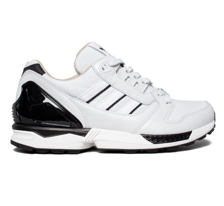 new concept 9614d 640ed Adidas Originals ZX 8000 Charlie 'Fall Of The Wall ...