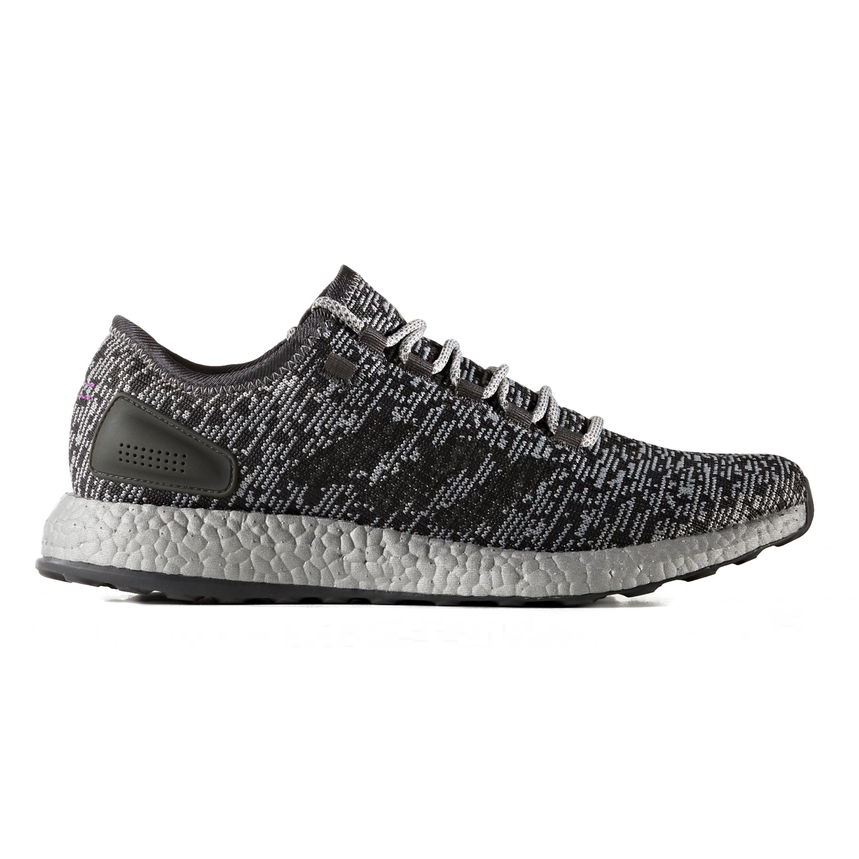 Adidas Pure Boost Dark Grey