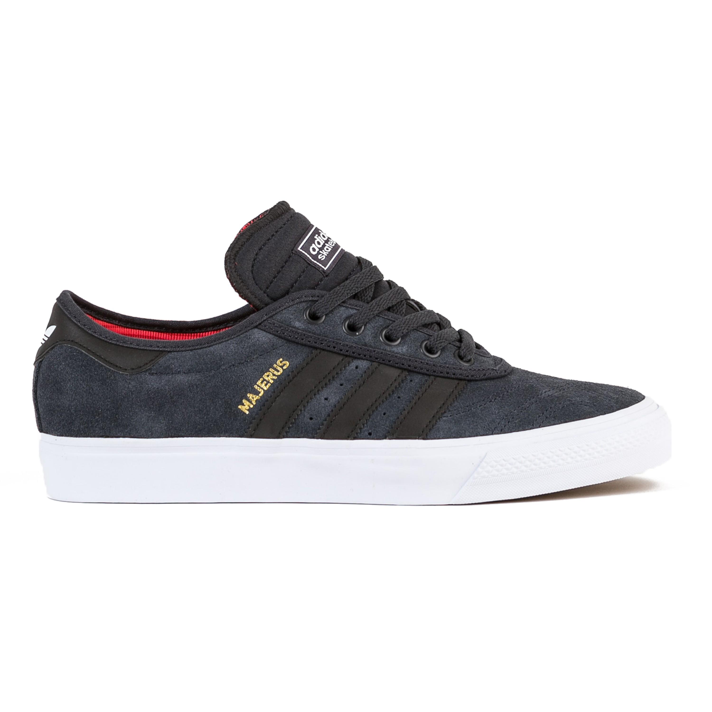 the best attitude c0cfe 0aeef adidas Skateboarding Adi-Ease Premiere ADV Majerus. (Custom Core Black Footwear  White)