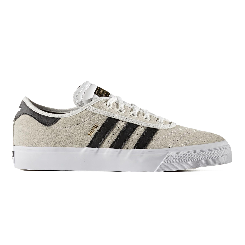 nuove scarpe adidas 9e09f 17bb1 skateboard pattinare beige