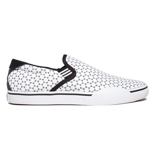 best loved 70200 476ac Adidas Skateboarding Gonz Slip Copa (Running White FTWBlack 1Gum 4) -  Consortium