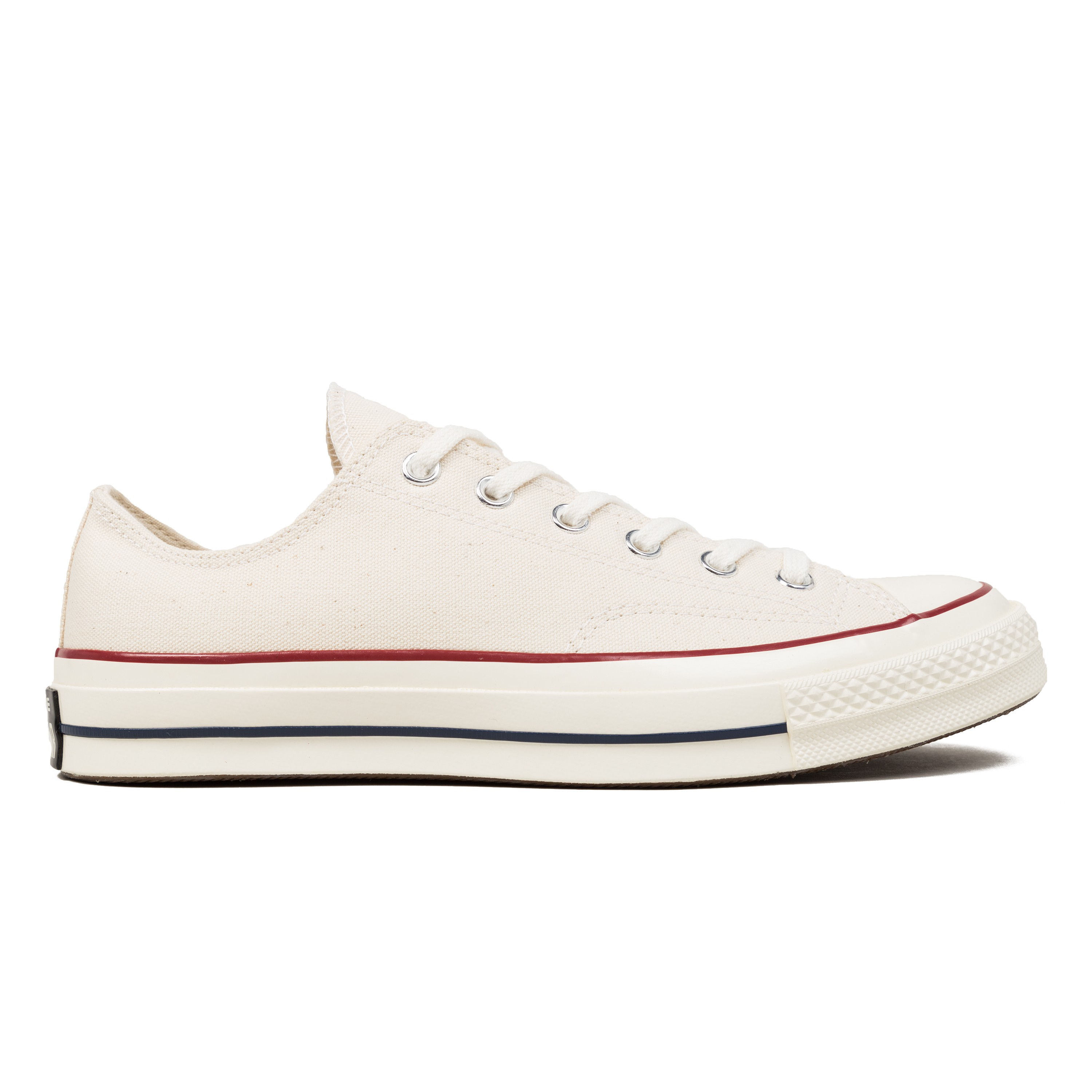 98bed43b251f Converse All Star Chuck Taylor 70 OX (Parchment) - Consortium.