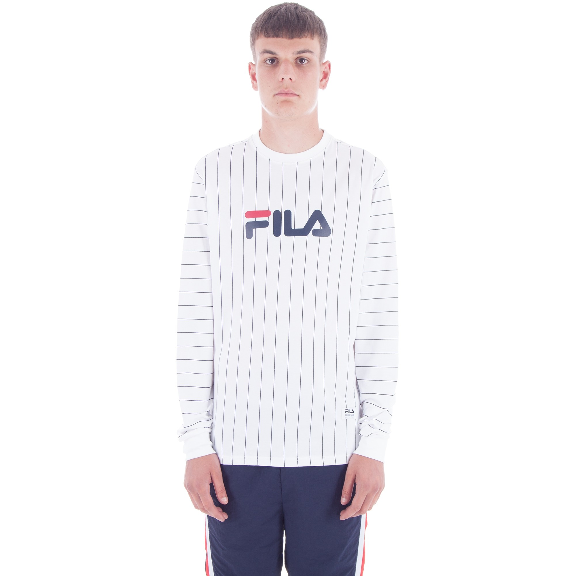 fila long sleeve t shirt. for full information on delivery and customs click here fila long sleeve t shirt h