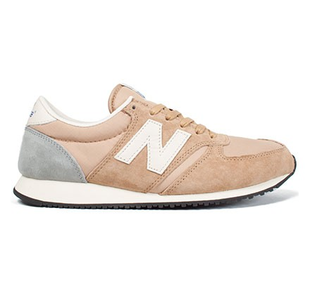 new balance u420 heritage beige