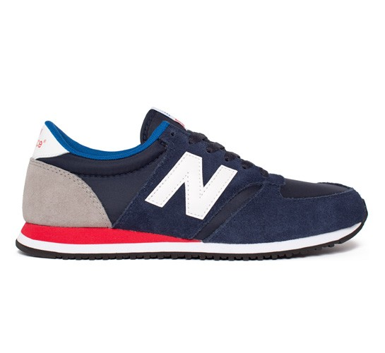 new balance 420 red and blue