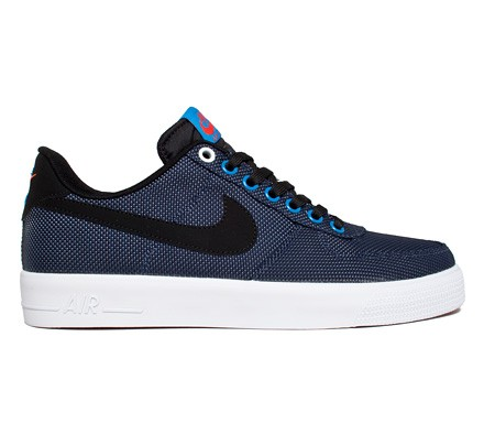 low priced a5e98 4f78d Nike Air Force 1 AC Premium Oklahoma City Thunders  Playoff pack  QS (Midnight  Navy Black) - Consortium
