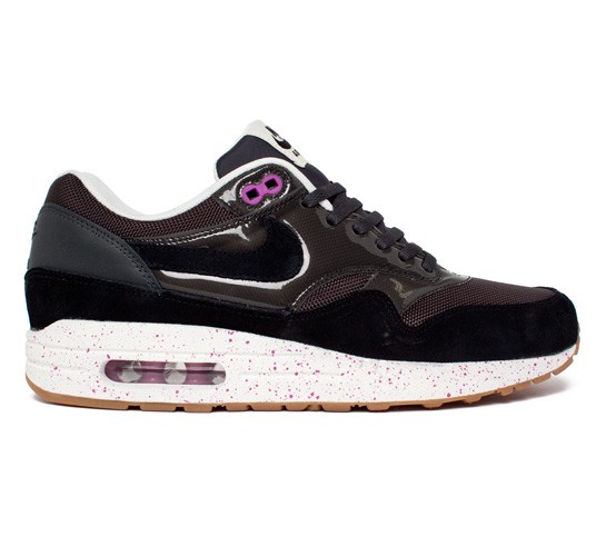 Nike Air Max 1 Anthracite Club Purple