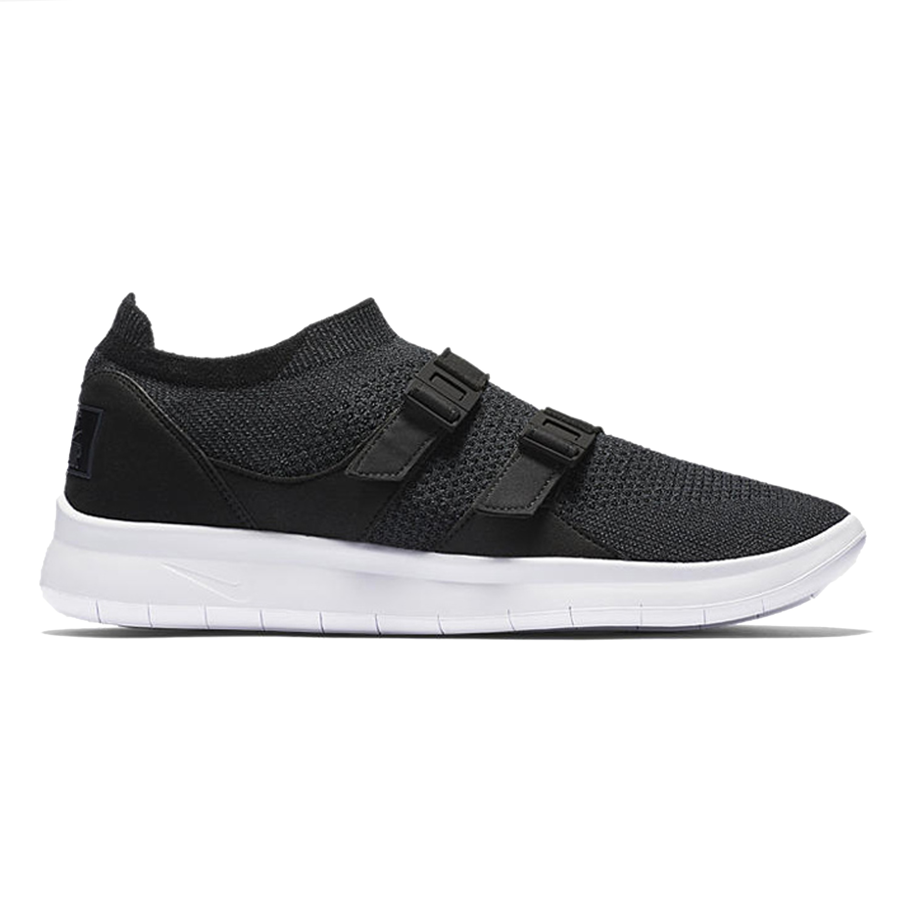 3aecec0f300b Nike Air Sock Racer Ultra Flyknit (Black Anthracite-Black-White ...