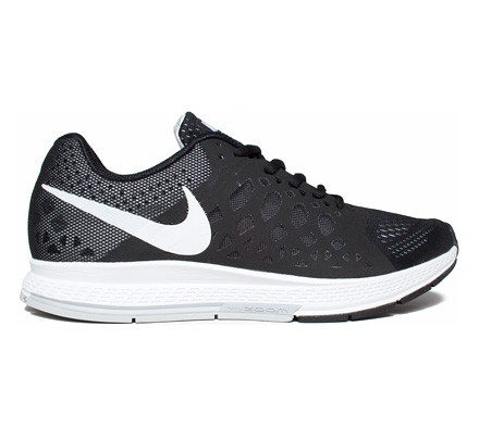 141cd3695d81 Nike Air Zoom Pegasus 31 (Black White) - Consortium
