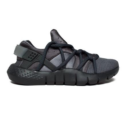 reputable site 34178 f1289 Nike Huarache NM (Dark GreyAnthracite-Black) - Consortium.