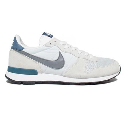 low priced c0220 90d66 Nike Internationalist (Light Base Grey Cool Grey-New Slate-Summit White) -  Consortium
