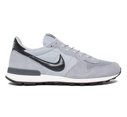 more photos 0f7da 8dea5 Nike Internationalist (Wolf Grey Anthracite-Sail-Dark Grey) - Consortium.