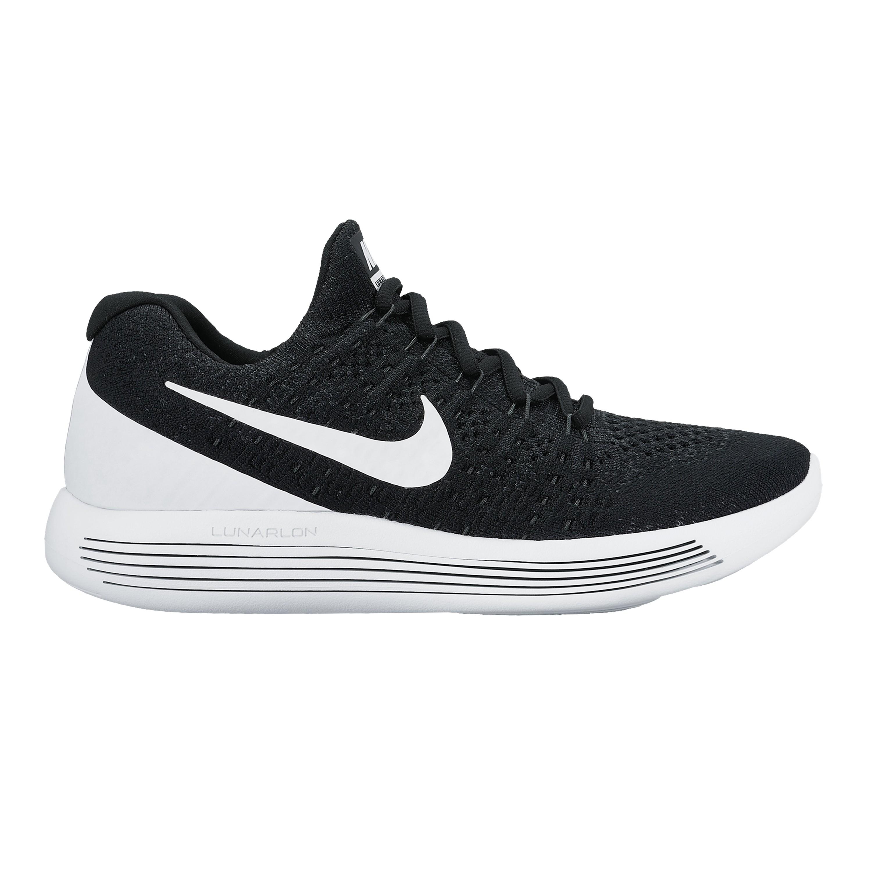 sale retailer 3aea9 98bb7 Nike LunarEpic Low Flyknit 2 (Black/White-Anthracite)