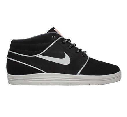 Nike SB Lunar Janoski MD Shield Skate