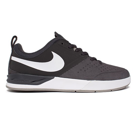 finest selection dd81d 00a4d Nike SB Project BA (Anthracite White-Medium Grey) - Consortium.