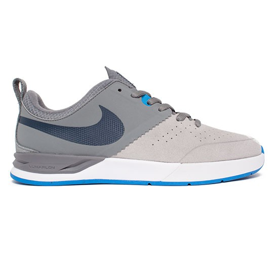 cee4258c0584 Nike SB Project BA (Cool Grey Armory Navy-Matte Silver-Photo Blue) -  Consortium.