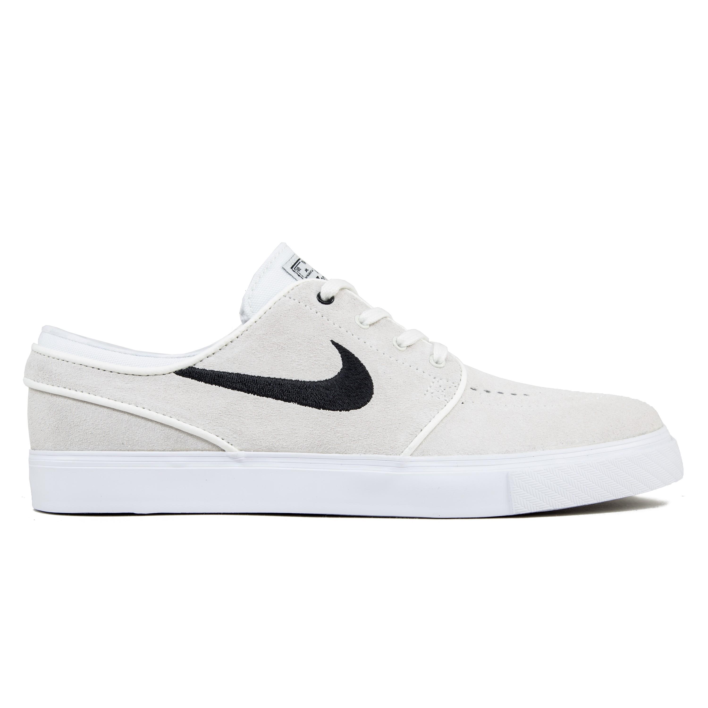 f087fb7caa Nike SB Zoom Stefan Janoski Summit White/Black-White-Pure Platinum ...