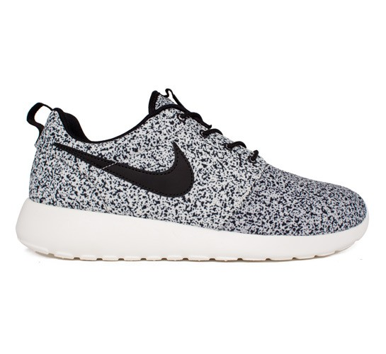 nike roshe run black sail speckle onlinesbi
