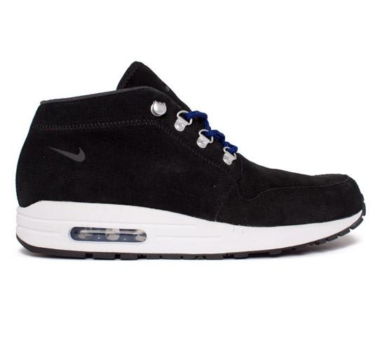 ... Nike Wardour Max 1 (Black Anthracite-White-Deep Royal Blue) -  Consortium ... afc9630230