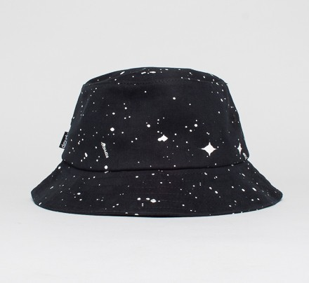RIPNDIP We Out Here Bucket Hat Black (V55q4596)