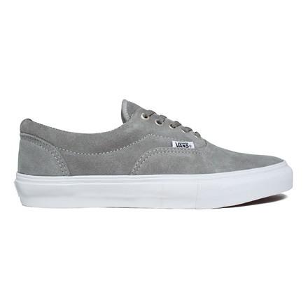 Vans Era Pro (Mid Grey) - Consortium. fed2f75a3