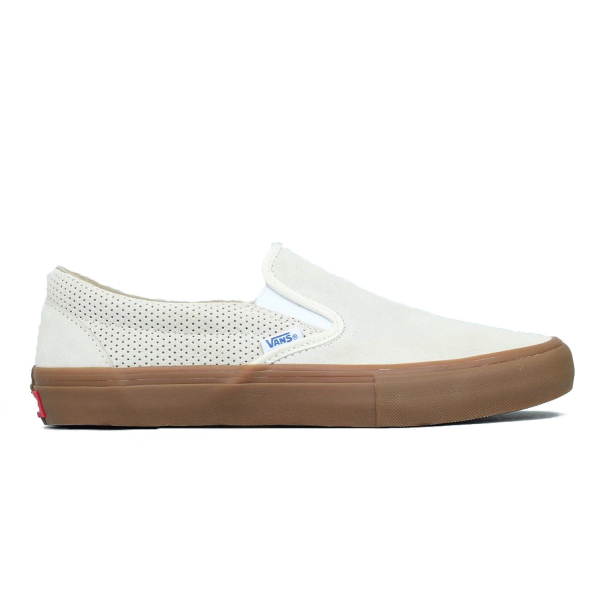 Vans Slip-On Pro (Off White Gum) - Consortium. 80ca92306