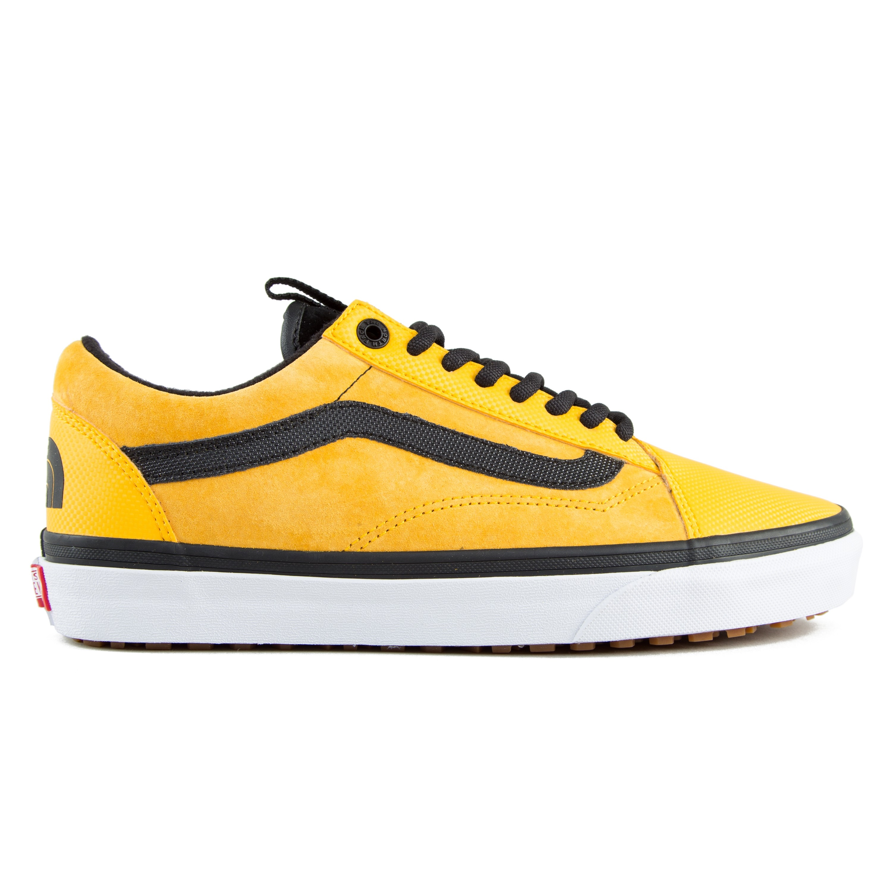 37e6925961 Vans X The North Face Old Skool MTE DX (TNF Yellow Black) - Consortium