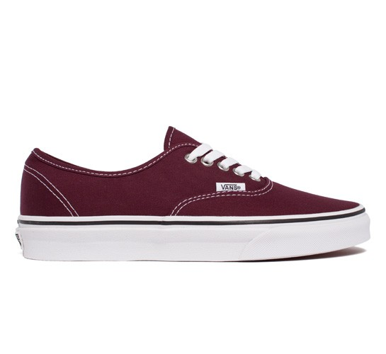 421e958c05 Vans Authentic (Port Royale True White) - Consortium.