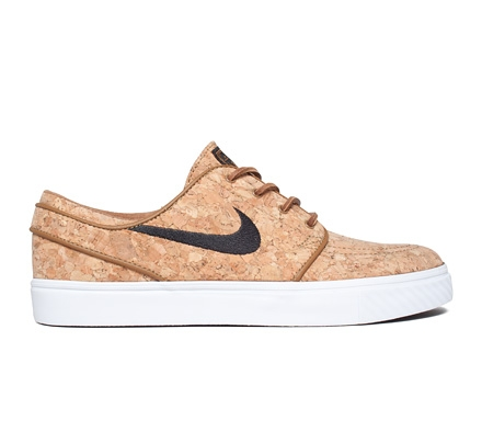 Nike SB Stefan Janoski Elite Cork (Ale Brown/Black-White)