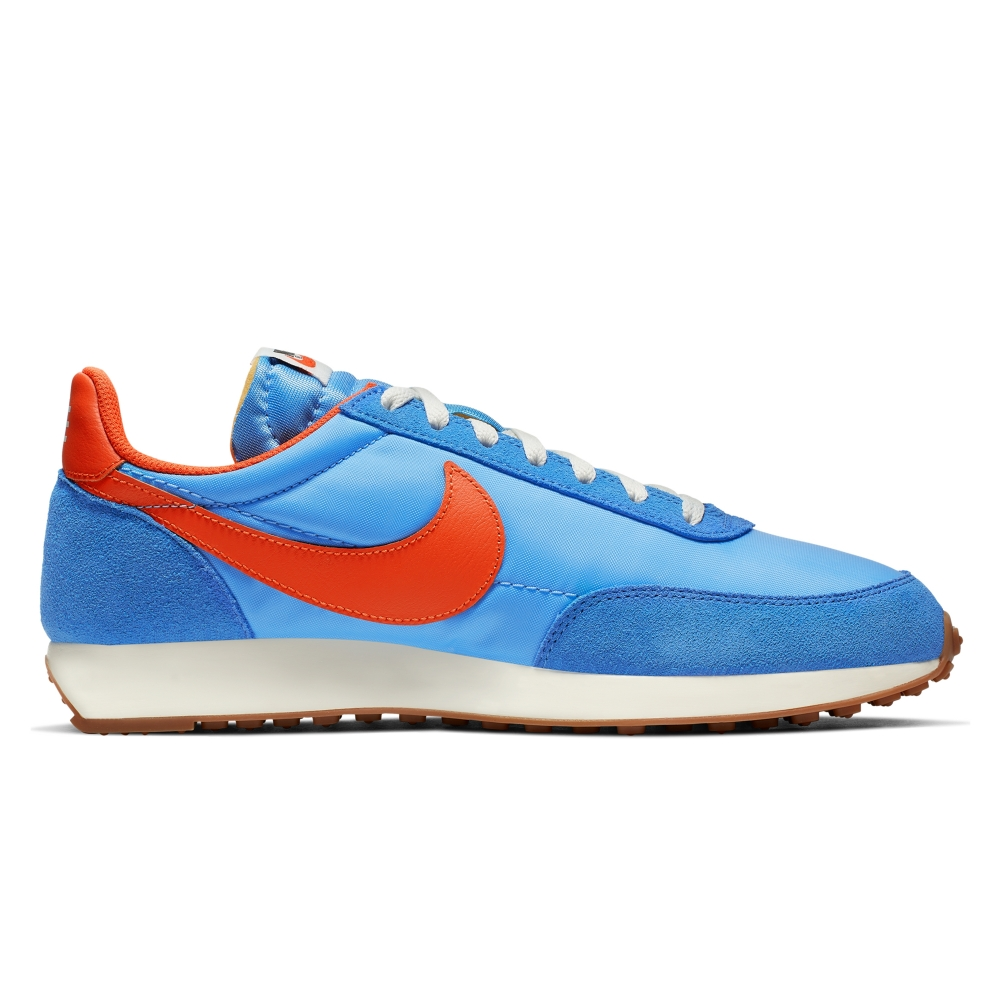 Nike Air Tailwind 79 (Pacific Blue/Team Orange-University Blue)