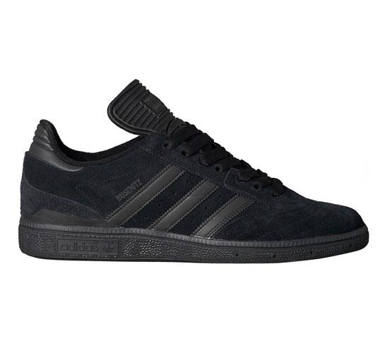 Adidas Skateboarding Busenitz Pro (Black Black Black) - buy Adidas ... 25aabce7e5