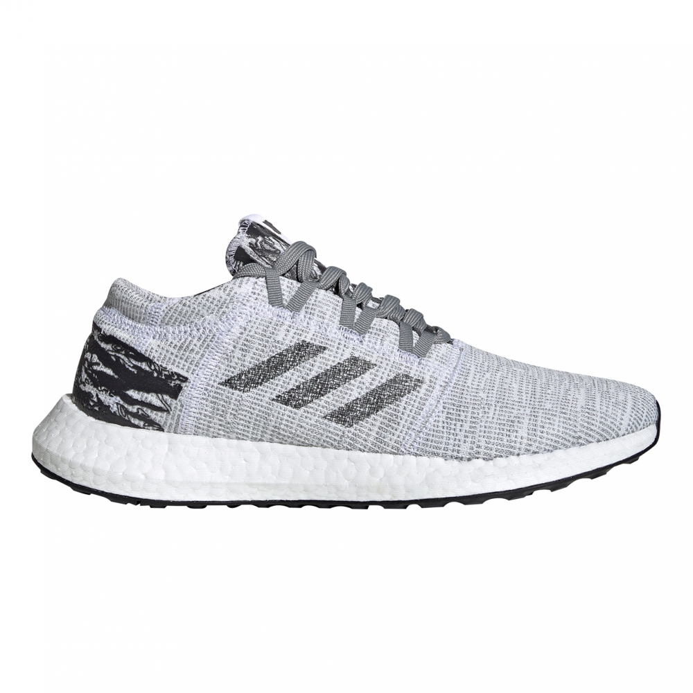 adidas by UNDEFEATED PureBOOST GO UNDFTD (Core Black/Core Black/Core Black)