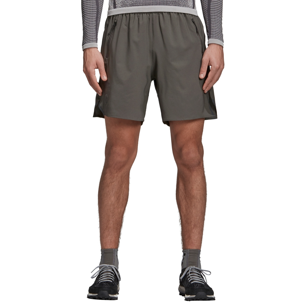 adidas by UNDEFEATED Ultra Shorts LTD (Cinder)