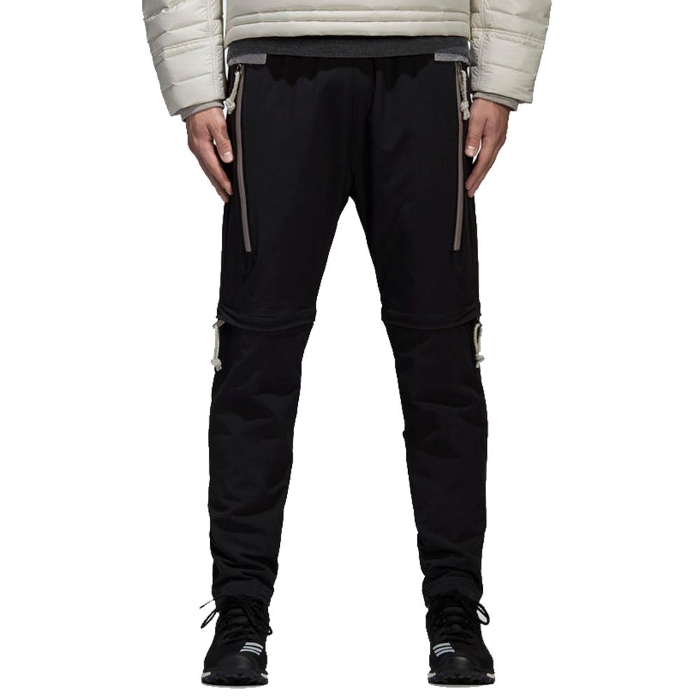 adidas Day One Wind Pants II (Black)