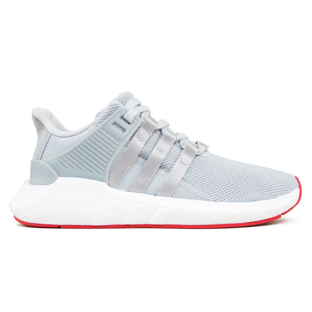 on sale 60593 dbb8c adidas EQT Support 93 17 (Matte Silver Matte Silver Footwear White)