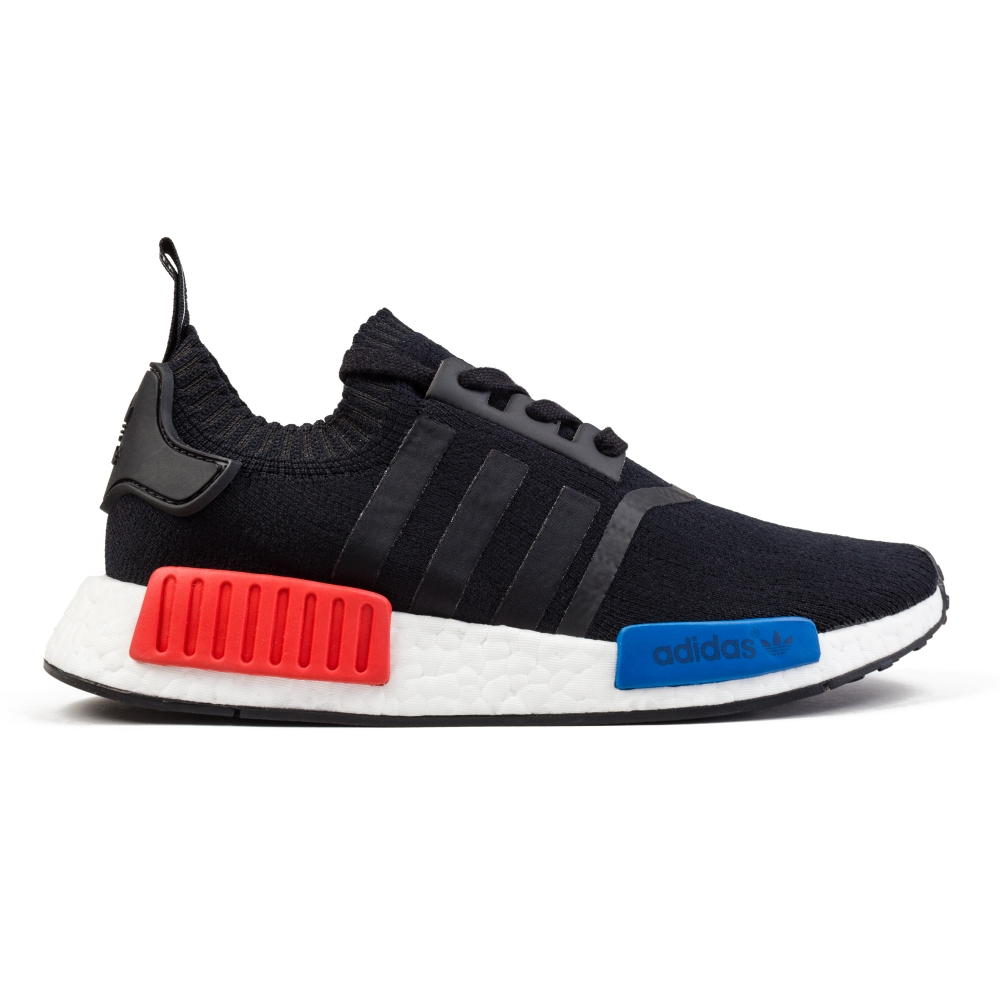 adidas nmdr1 pk og core blackcore blacklush red s16st
