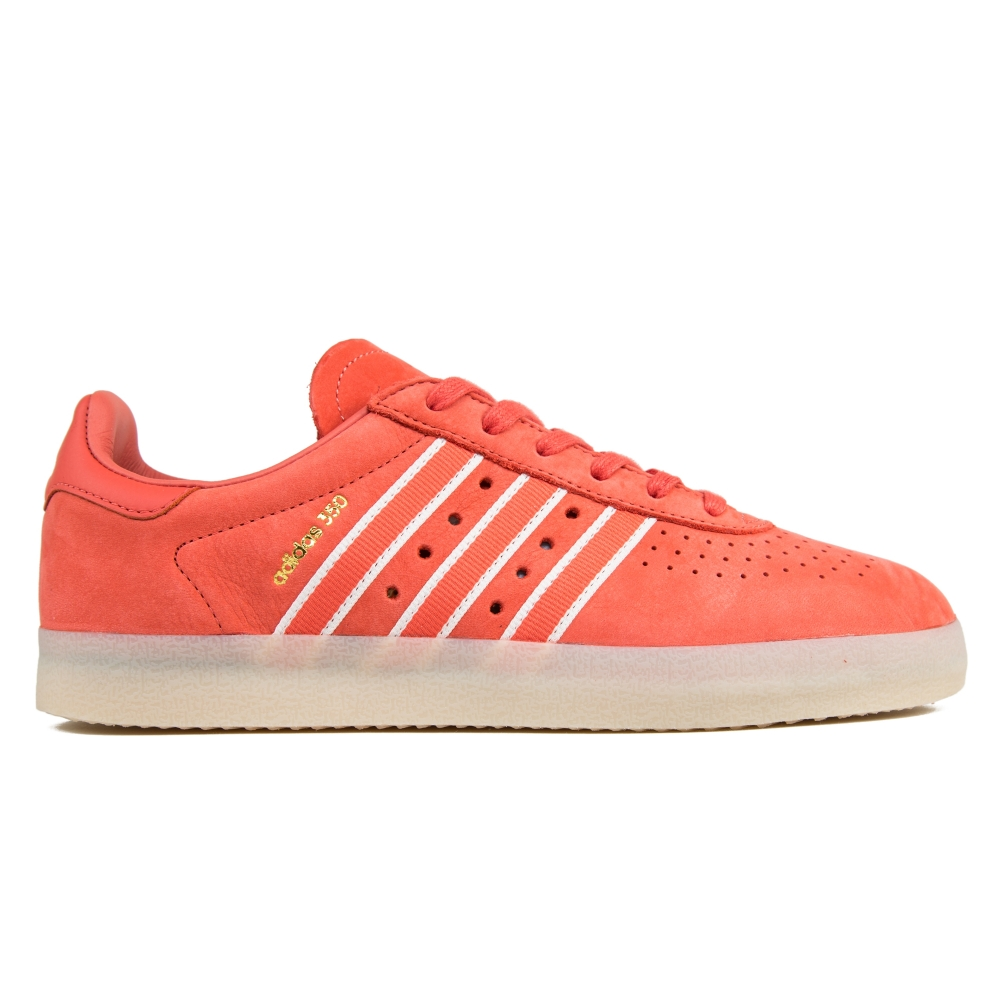 adidas Originals by Oyster Holdings 350 (Trace Scarlet/Chalk White/Gold Metallic)