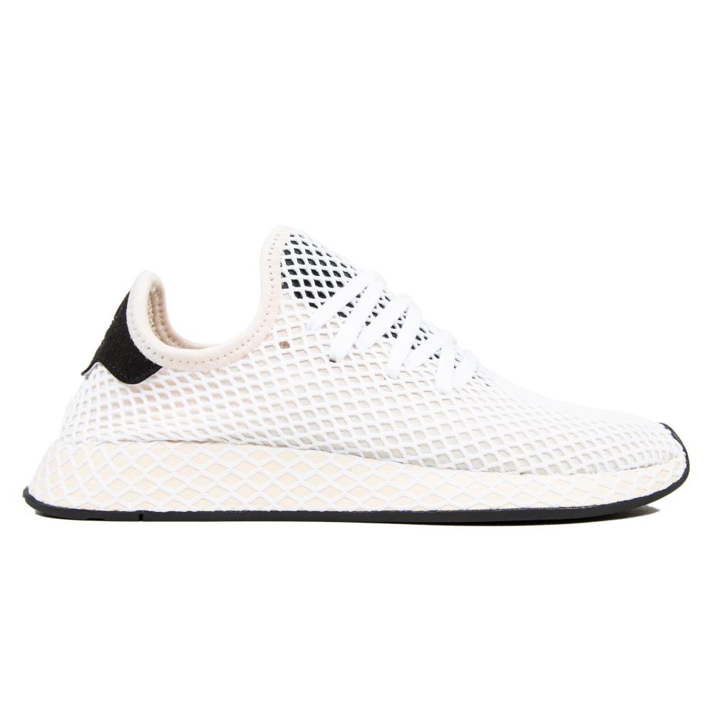 adidas Originals Deeerupt Runner W (Linen/Linen/Ecru Tint)