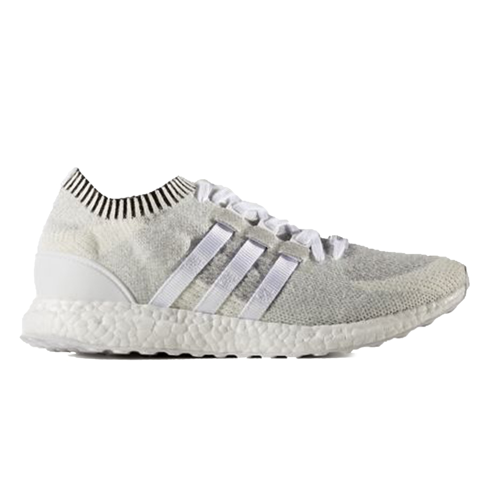 adidas Originals EQT Support Ultra Primeknit (Vintage White/Footwear White/Core Black)