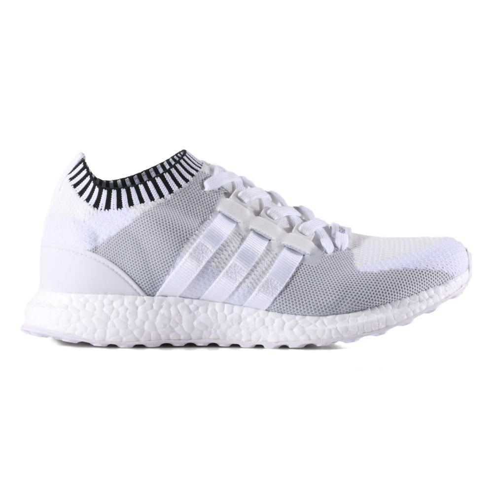 adidas originali eqt sostegno ultra primeknit (vintage white / calzature