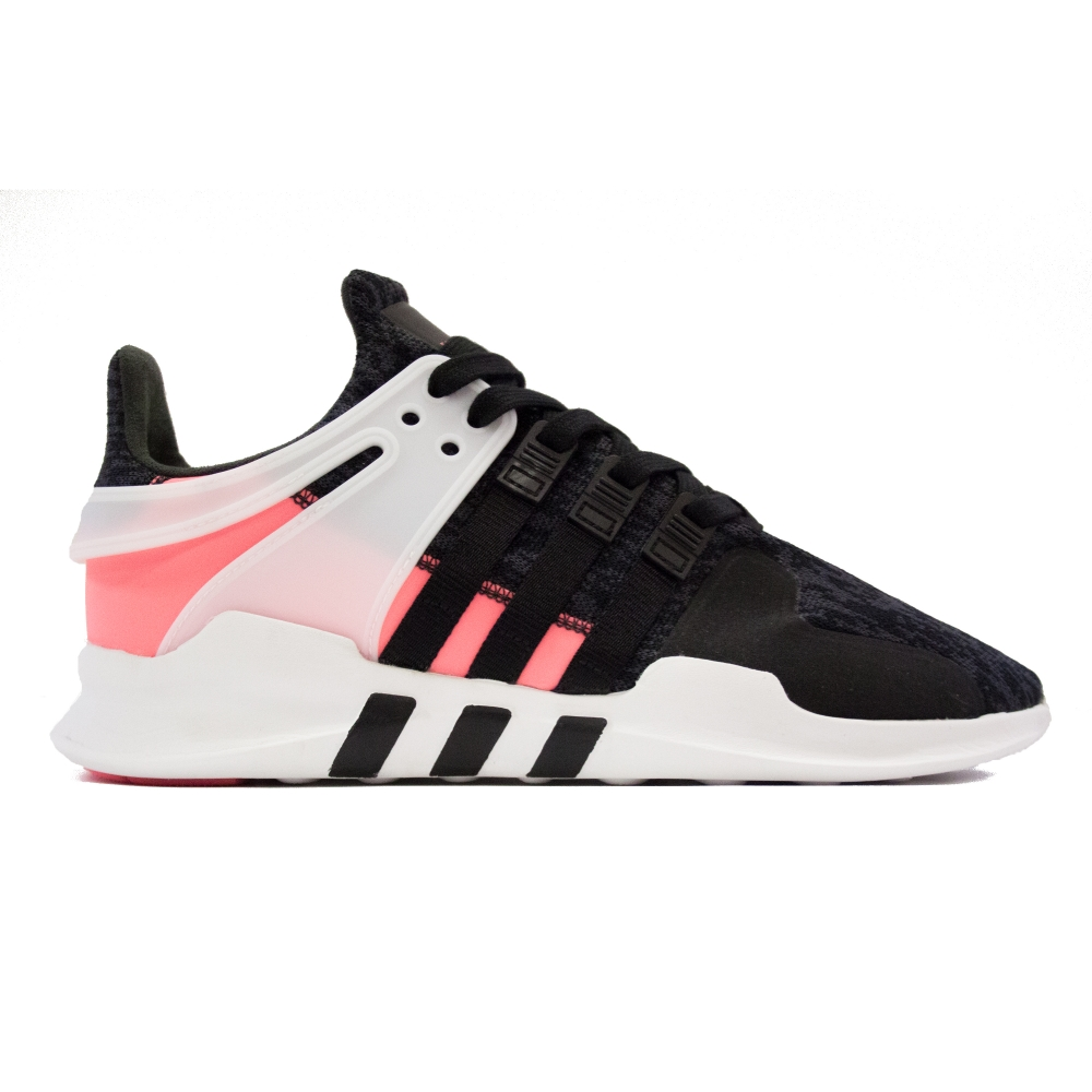 adidas Originals Equipment Support ADV (Core Black/Core Black/Turbo Red)